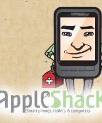 Apple Shack